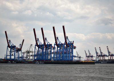 Wimmer – Standort Hamburg