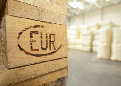 Wimmer - Euro-Palette